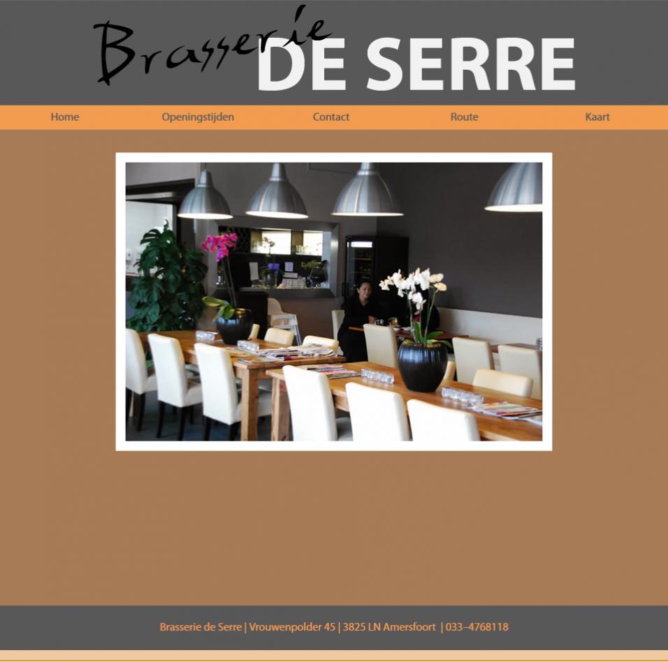 Brasserie de Serre